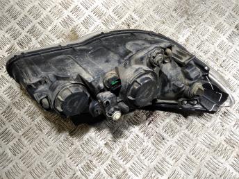 Фара левая Hyundai Elantra 4 921012H020