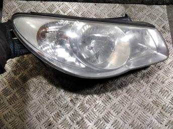 Фара правая Hyundai Elantra 4 921022H020