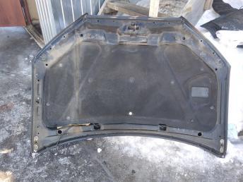 Капот Hyundai Elantra 4 664002H010