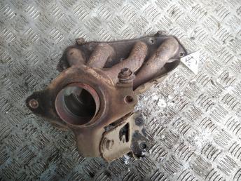 Выпускной коллектор Toyota 1714137051