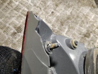 Фонарь задний правый внутренний Hyundai Elantra 4 924042H010