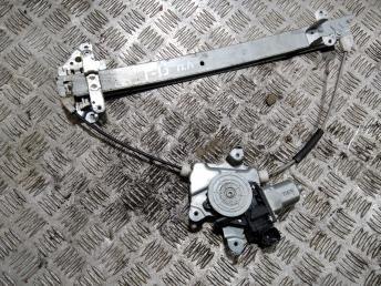 Стеклоподъемник передний левый Nissan Almera G15 80721EW000