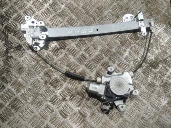 Стеклоподъемник передний правый Nissan Almera G15 80720EW000