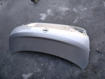 Крышка багажника Nissan Almera G15 843004AA8A