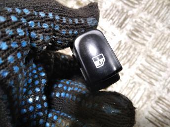 Кнопка стеклоподъемника Hyundai Elantra 4 935752H0009P