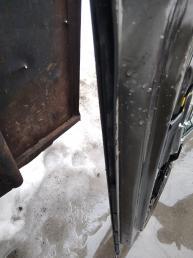 Дверь передняя правая 801005PA0B