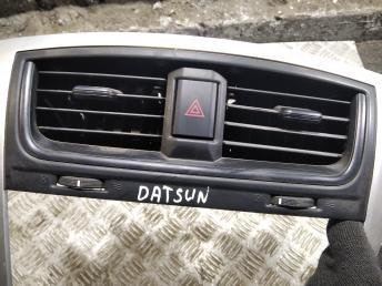 Консоль центральная Datsun on-DO/Lada Granta 2195532601420