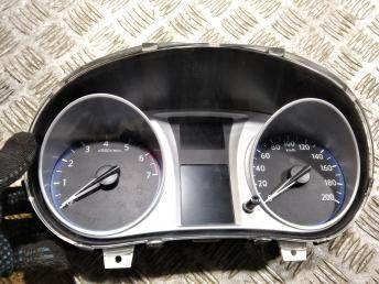 Панель приборов Datsun on-DO 248105PA0G