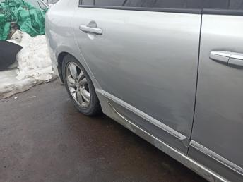 Дверь задняя правая Honda Civic 4D 8 67510SNAU00ZZ