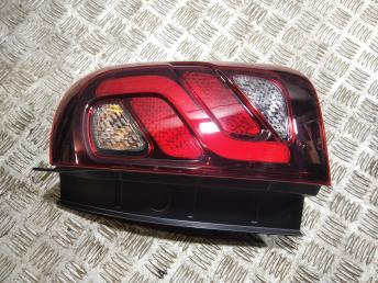 Фонарь задний правый Renault Duster рестайлинг 265504304R