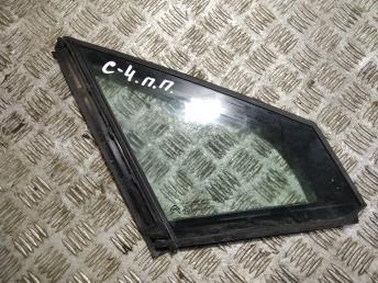 Форточка передней правой двери Citroen C4 II 9202E1