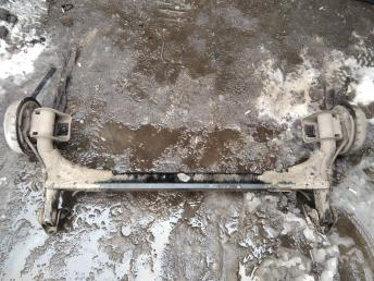 Балка задняя VAZ в сборе 555015PA0D