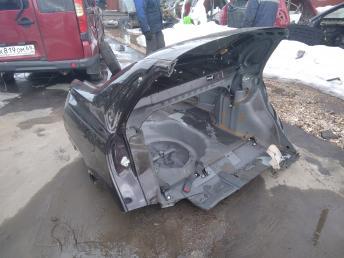 Задняя часть кузова Lada Granta/Datsun On-Do