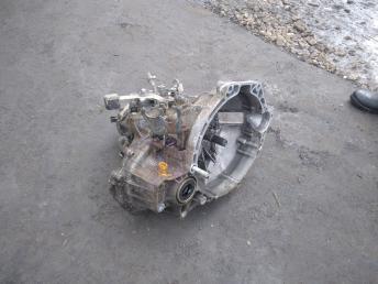 КПП (механика) VAZ Тросовая пробег 25000 км 8450101329