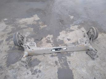 Балка задняя Nissan Almera G15 5550100Q0A