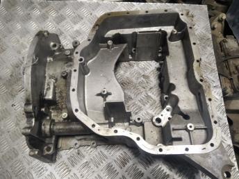 Поддон двигателя верхний 3.0 TDI BUG 059103603AP
