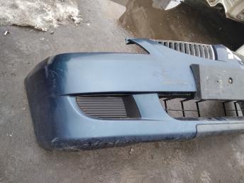 Бампер передний Mitsubishi Lancer 9 Дорест MN150927