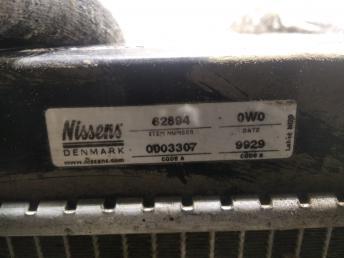 Радиатор охлаждения Mitsubishi Lancer 9 62894