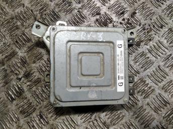 Блок управления ЭУР Honda CR-V 3 39980SWWG01M1