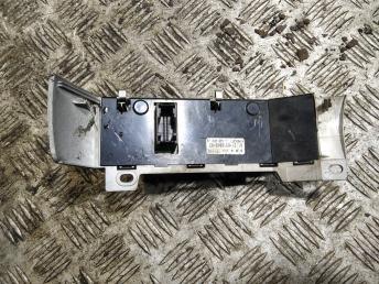 Блок управления светом BMW 7 E65/E66 61316918849