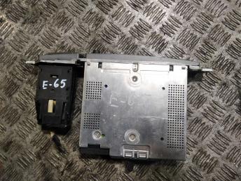 CD-проигрыватель BMW 7 E65/E66 65126925882