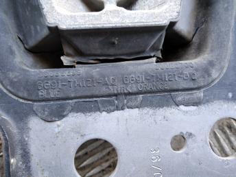 Опора двигателя КПП левая Ford 96322965