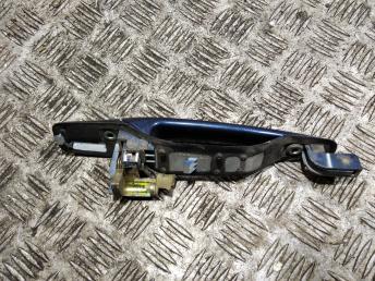 Ручка наружная задней правой двери Mitsubishi Lancer 9 MR647068