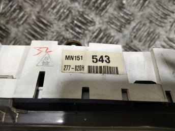 Панель приборов Mitsubishi Lancer 9 MN151543