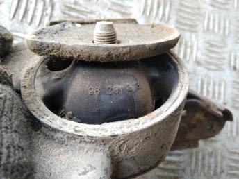 Опора двигателя передняя Daewoo Matiz 96281818