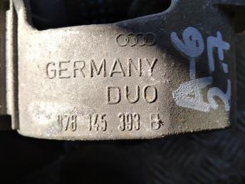 Кронштейн ГУРа Audi A4 B5/A6 C5 078145393B