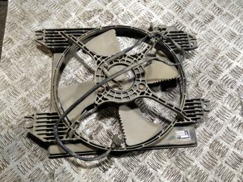 Вентилятор Mitsubishi Galant EA 2.5 6A13 MR250747