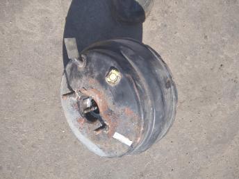 Вакуумный усилитель тормозов Mitsubishi Galant EA MR307144