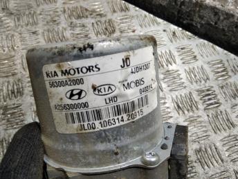 Колонка рулевая Kia Ceed 2 563002L700