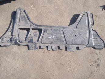 Защита двигателя Skoda Octavia A7 5Q0825235A