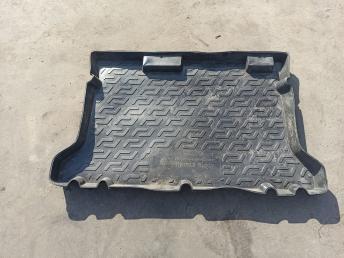 Коврик багажника Hyundai Matrix