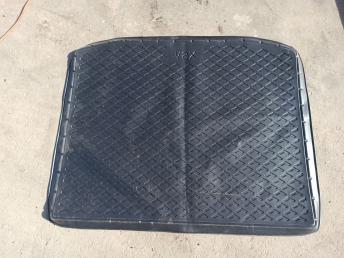 Коврик багажника Mitsubishi ASX