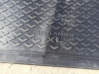 Коврик багажника Mitsubishi Outlander XL