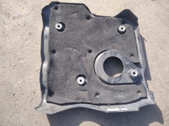 Накладка двигателя Mitsubishi Pajero Sport 2/L200 833103D010