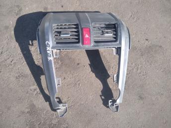 Дефлектор воздушный (салон) Honda CR-V 3 77610SWAA01ZA