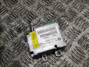 Датчик SRS BMW 7 E65/E66 65776946109