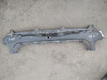 Панель передняя (телевизор) BMW 7 E65/E66 51717022966