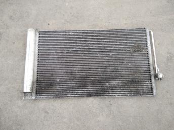 Радиатор кондиционера BMW 7 E65/E66 64509122827