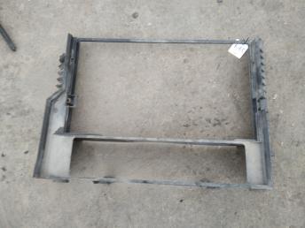 Крепление радиатора BMW 7 E65/E66 17112248481