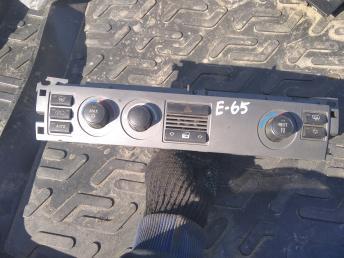 Блок управления климатикой BMW 7 E65/E66 64116953182
