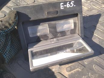 Плафон салонный BMW 7 E65/E66 51449144398
