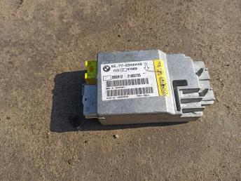 Датчик SRS BMW 7 E65/E66 65776940448