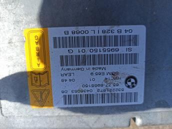 Блок управления SRS BMW 7 E65/E66 65776943959