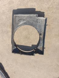 Диффузор вентилятора BMW 7 E65/E66 17112249458