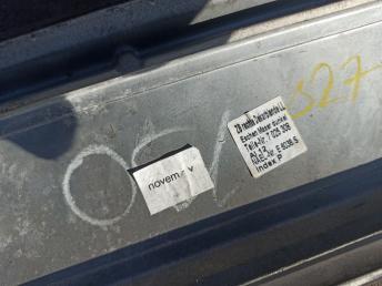 Накладка торпеды правая BMW 7 E65/E66 51457025308