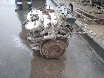 Двигатель в сборе 2.5 Mitsubishi Galant EA MD975757